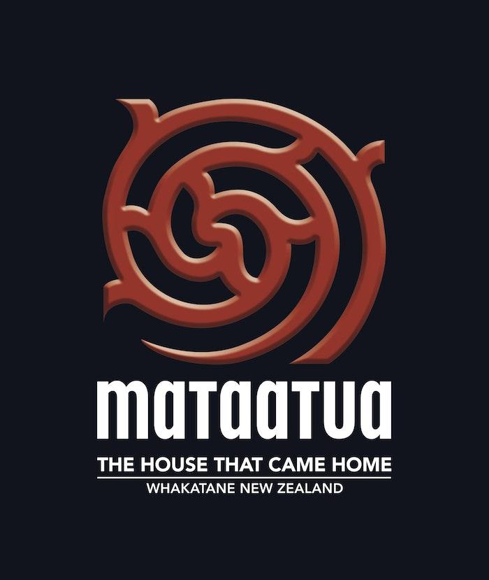 Know Mataatua Cultural Immersion Experience - logo