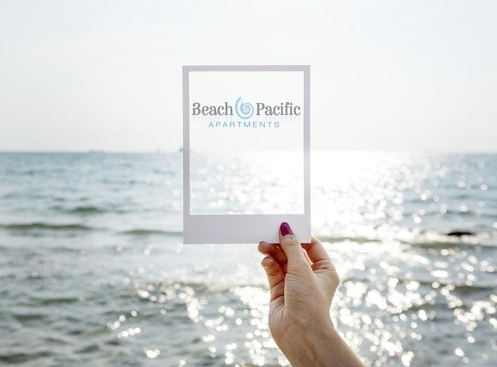 Beach Pacific Apartments - logo