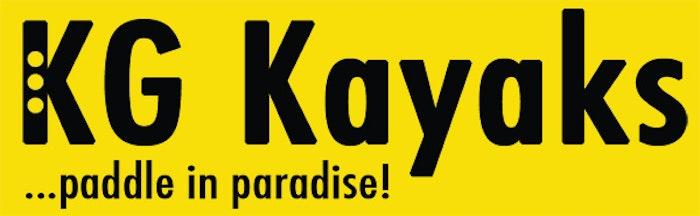 KG Kayaks Guided Tours - logo