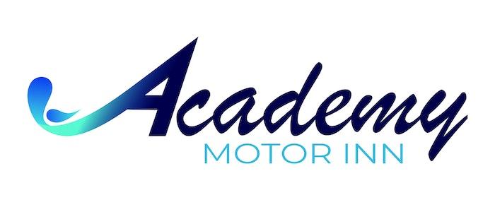 Academy Motor Inn - logo