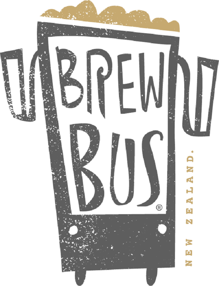 Brewbus - New Zealand Craft Beer Tours Limited - logo