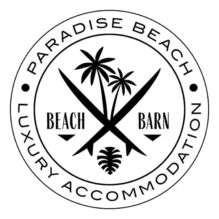 Paradise Beach Luxury Accommodation - logo