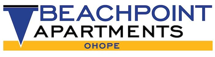 Beachpoint Apartments - logo