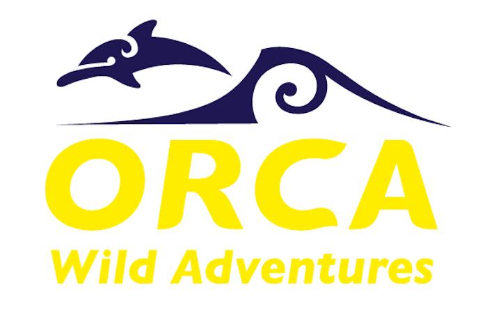 Orca Wild Adventures - logo