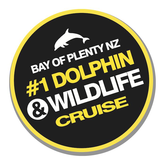 Dolphin & Wildlife Cruise - Bay Explorer - Tauranga - Bay of Plenty  - logo