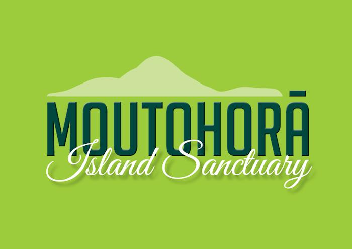 Moutohorā: Island Sanctuary - logo