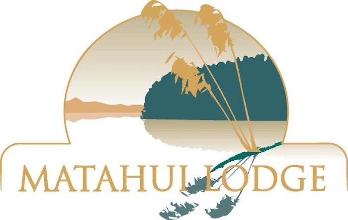 Matahui Lodge - logo