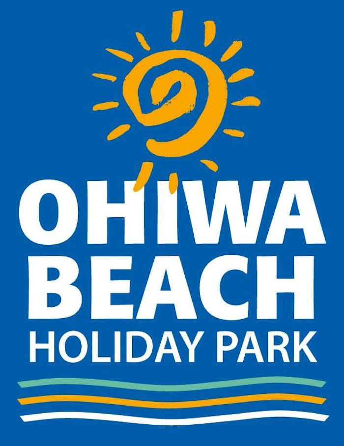 Kayaking - Ohiwa Beach Holiday Park - logo