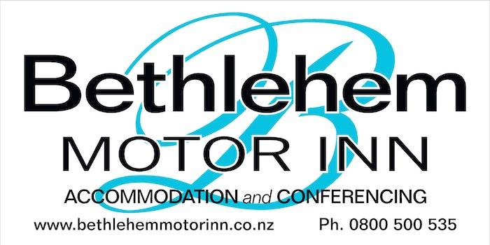 Bethlehem Motor Inn and Conference Venue - logo