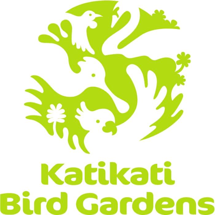 Bird Gardens Cottage - logo