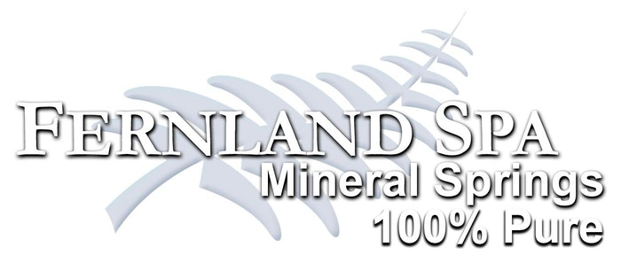 Fernland Spa Thermal Mineral Springs - logo