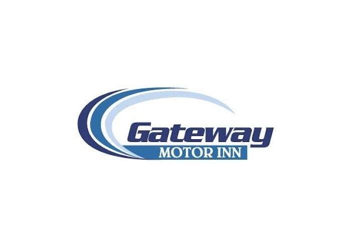 Gateway Motor Inn - logo