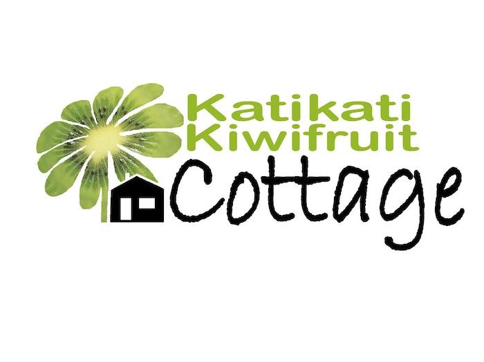 Katikati Kiwifruit Cottage - logo