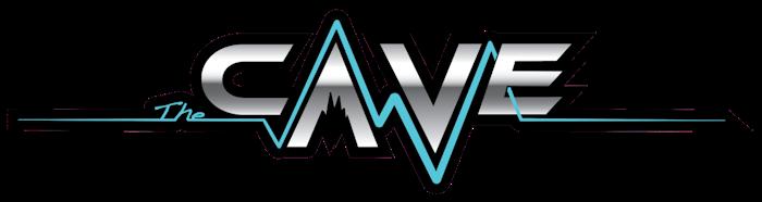 The Cave Papamoa - logo
