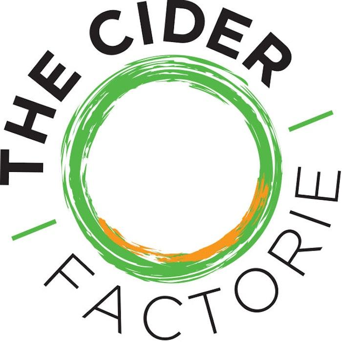 The Cider Factorie - logo