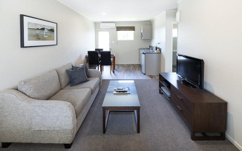 Colonial Court Motor Inn Tauranga - one bedroom unit