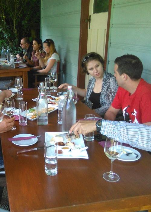 Local Tasting Tour ex-Tauranga