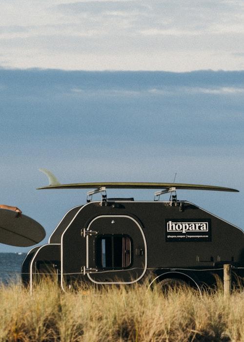 Hōpara Campers