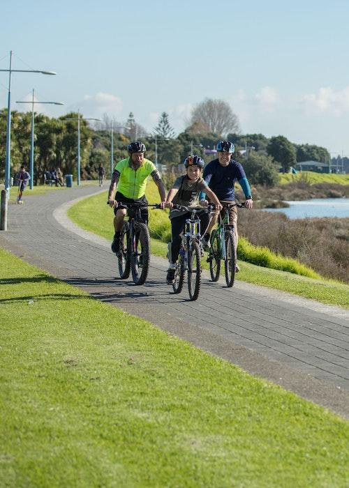 Whakatane Cycle Tours