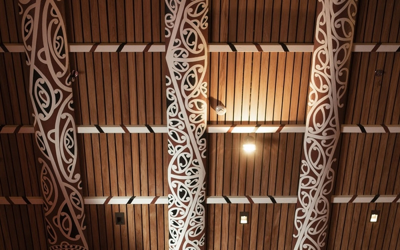Immerse yourself in the narratives and culture of the Ngāti Awa people.