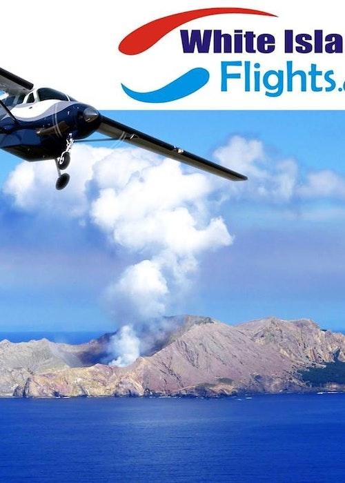 White Island Flights