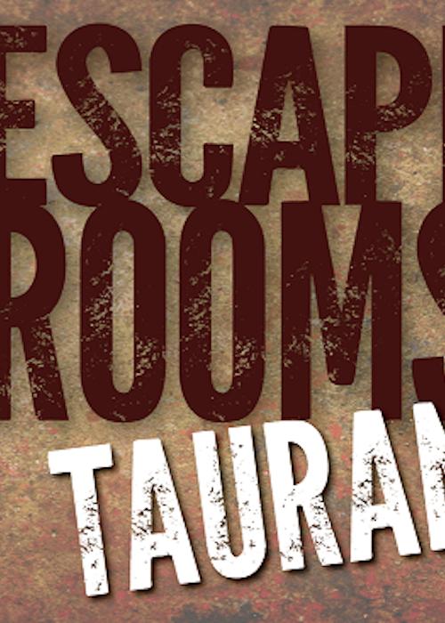 Escape Rooms Tauranga