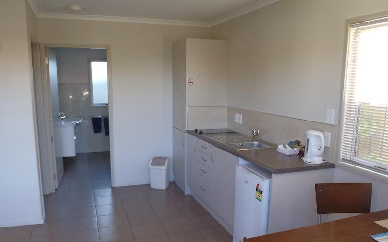 Cottage Park Thermal Motel - One bedroom unit