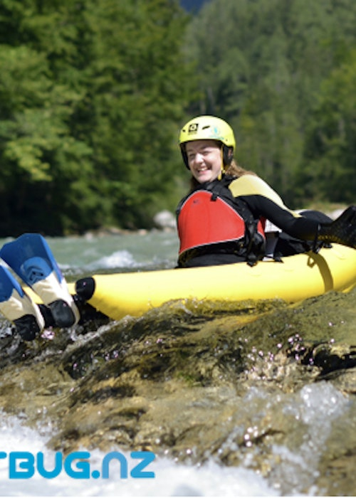 Riverbug Tours, Courses & Rental
