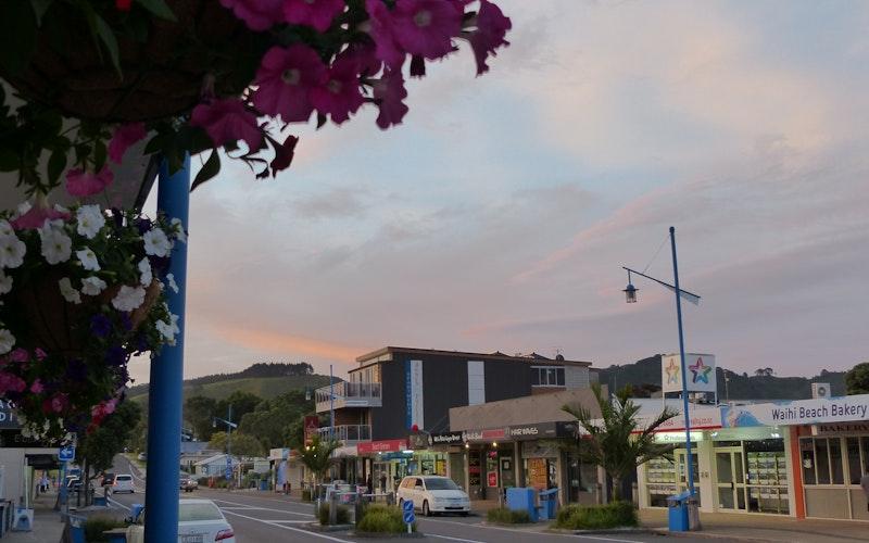 Waihi Beach Village