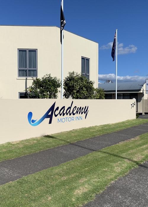 Academy Motor Inn