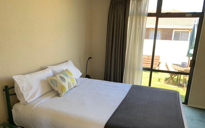 Two bedroom - bedroom