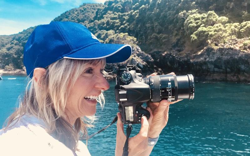 Bay Explorer - Dolphin & Wildlife Cruise