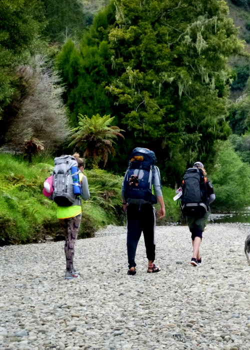 Hiking packages Multi Day - Wildside Adventures