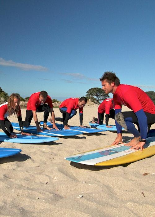 Hibiscus Surf School