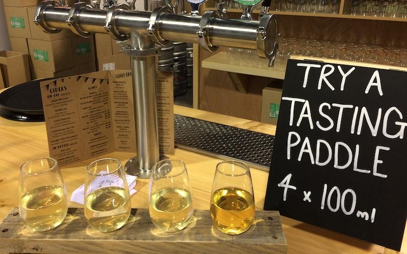 Wildside Tours Tauranga Artisan Foods and Drinks Tour
