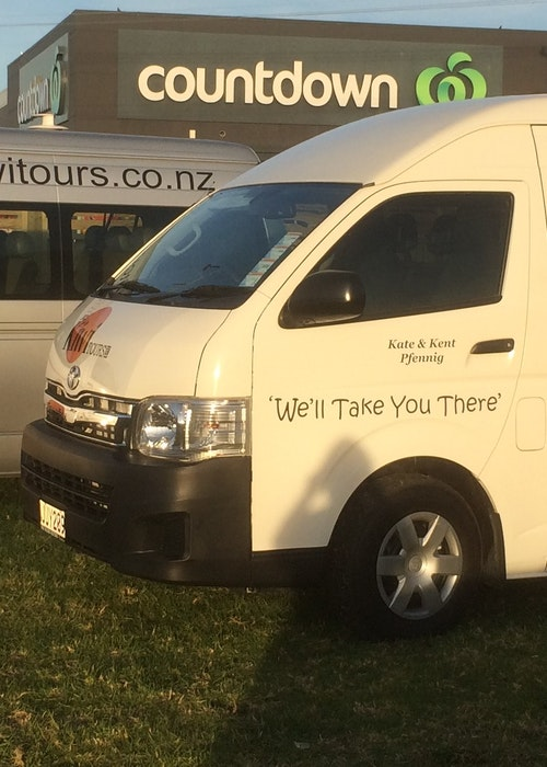 ND Kiwi Tours Ltd