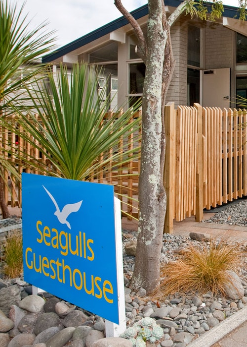 Seagulls Guesthouse