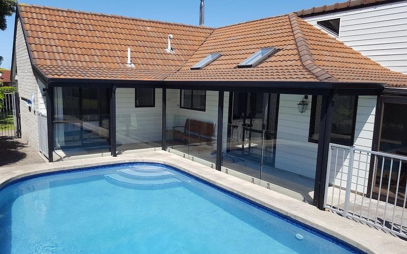 Idyllic House & Pool in Bay of Plenty