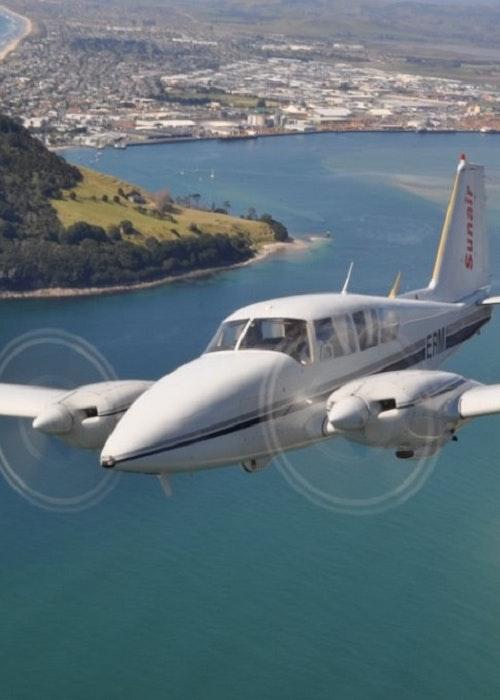 Sunair Aviation Ltd