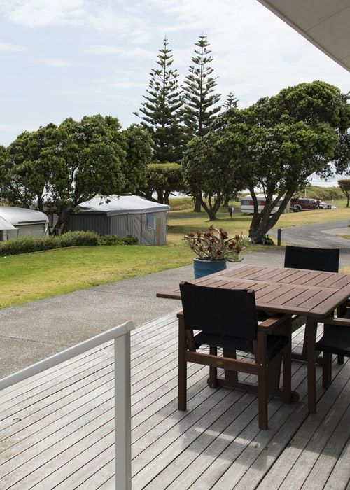Ohope Beach TOP 10 Holiday Park Motels