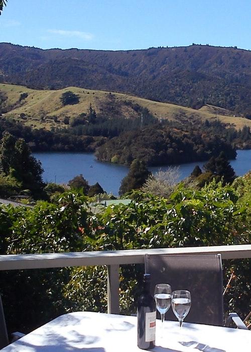 The Tuai Suite Waikaremoana