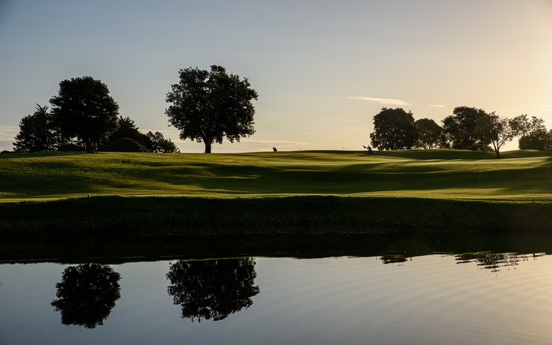 Ohope International Golf Club