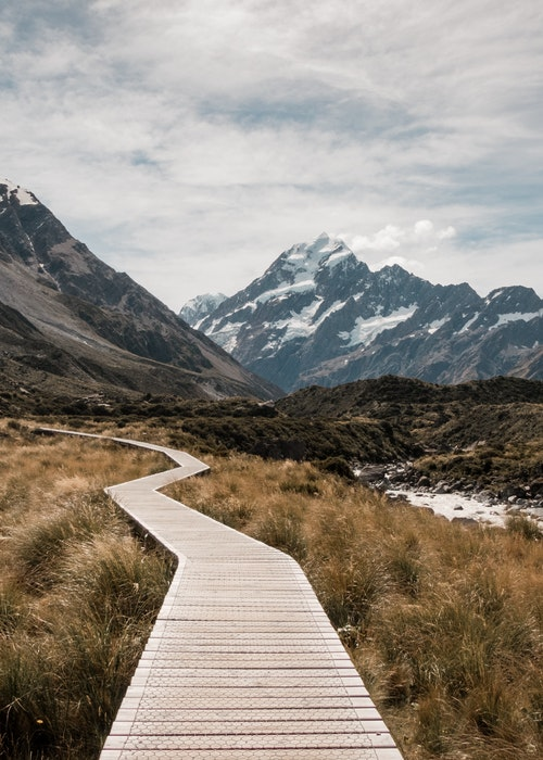 NZ-Tours