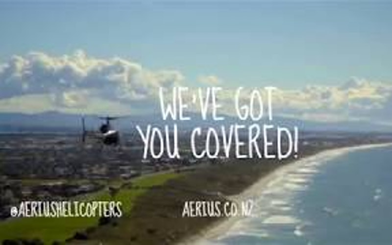 Aerius Helicopters